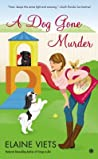 A Dog Gone Murder (Josie Marcus, Mystery Shopper #10)