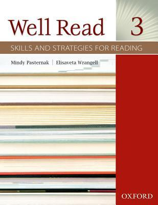 Well Read 3 Student Book  Skills and Strategies for Reading