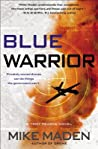 Blue Warrior (Troy Pearce #2)