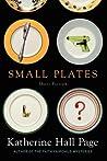 Small Plates (Faith Fairchild)