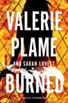 Burned (Vanessa Pierson, #2)