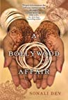 A Bollywood Affair (Bollywood, #1)