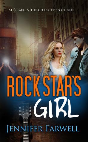 Rock Star's Girl by J.F. Kristin