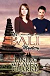 The Bali Mystery (Amelia Moore Detective Series #1)