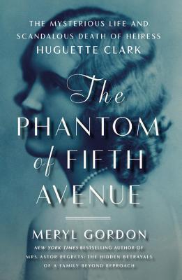 Phantom of 5th Avenue