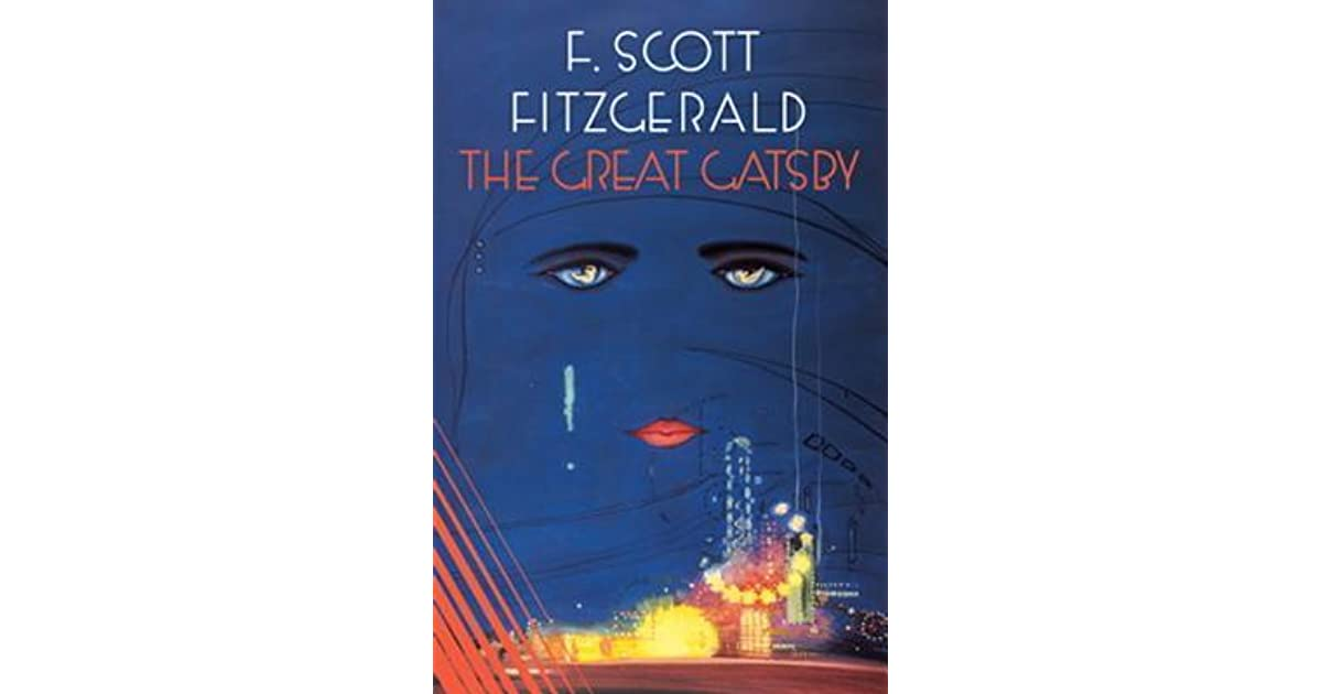 an analysis of symbolism in the novel the great gatsby by fscott fitzgerald F scott fitzgerald ernest hemingway and f scott fitzgerald in his novel as he intrigued many readers up to this day fitzgerald has many themes, motives, and.