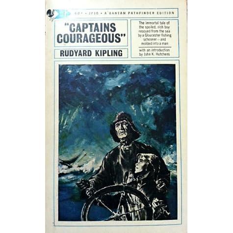 Captains Courageous Analysis