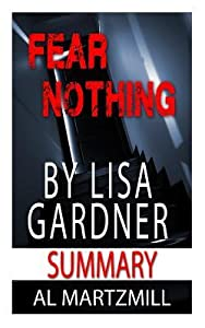 Fear Nothing by Lisa Gardner -- Summary and Review