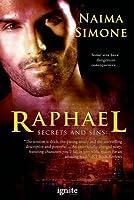 Raphael (Secrets and Sins, #3)