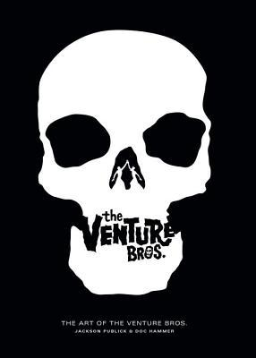 The Art of the Venture Brothers by Ken Plume