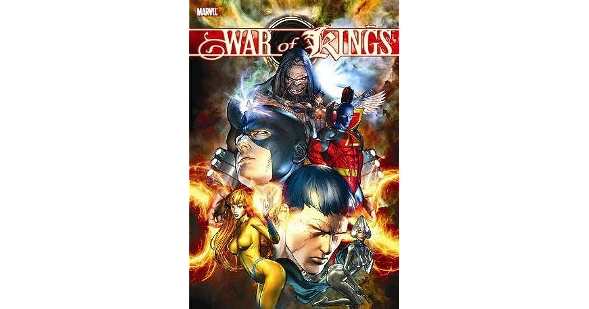 edd2f7e561ea7 War of Kings by Dan Abnett