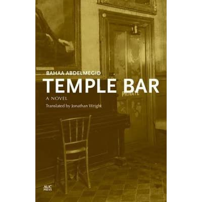 Image result for bahaa abdelmegid temple bar