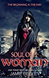 Soul Of A Woman (The Dark Souls, #2)