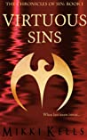 Virtuous Sins (Chronicles of Sin: Book I)