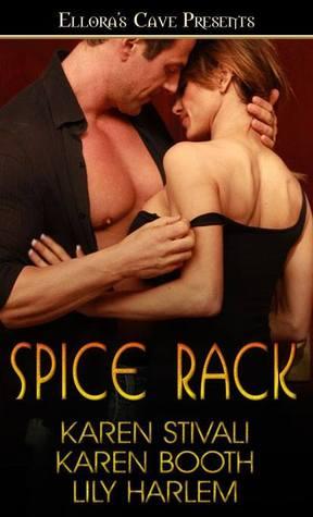 Spice Rack - Ebook Bundle