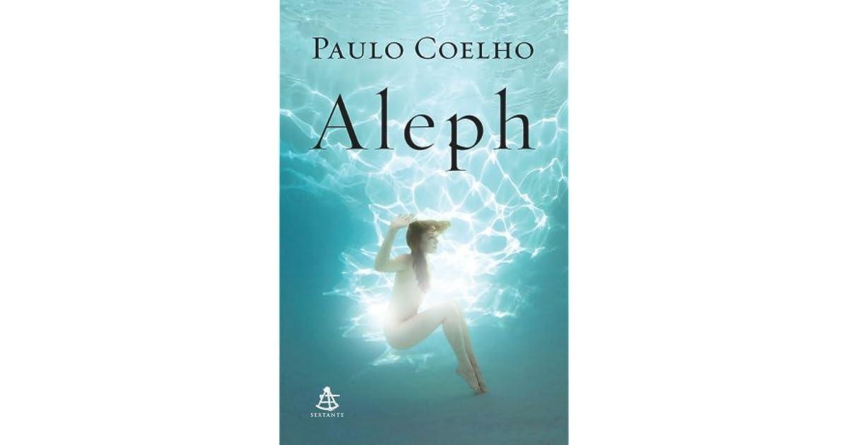 Aleph Paulo Coelho Pdf Romana