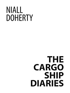 The Cargo Ship Diaries: 2.5 years, 25 countries, 0 flights