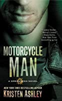 Motorcycle Man (Dream Man, #4)