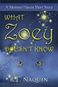 What Zoey Doesn't Know