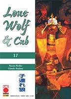 Lone Wolf & Cub n. 17