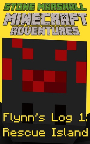 Rescue Island (Minecraft Adventures: Flynn's Log, #1)