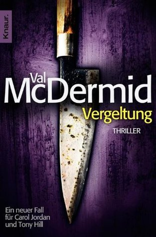 More books by Val McDermid