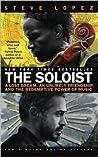 The Soloist Publisher by Steve López