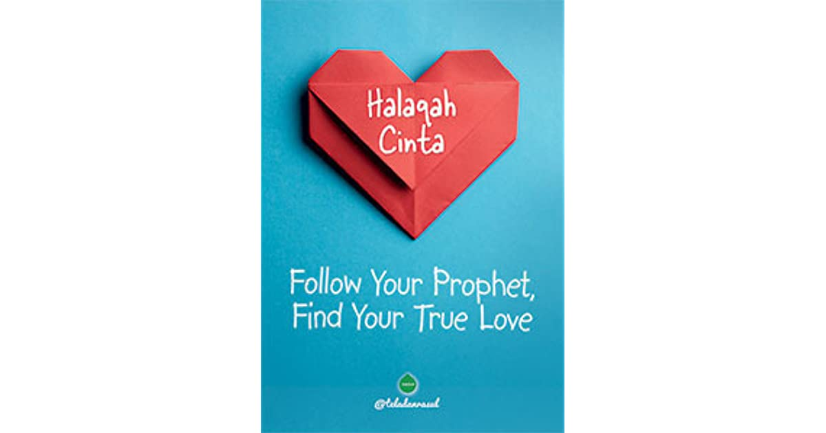 Cinta ebook download halaqah