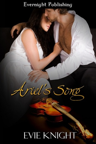 Ariel's Song (In Bed with the Enemy, #1)