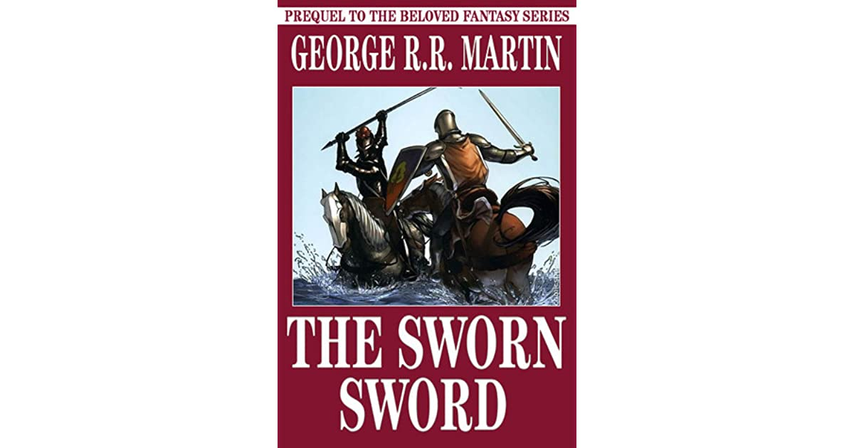 tales of dunk and egg the sworn sword pdf