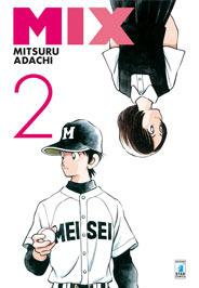 Mix n. 2 by Mitsuru Adachi