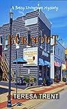Burnout (Betsy Livingston / Pecan Bayou #5)