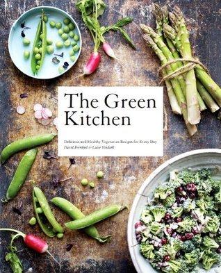 The Green Kitchen by David Frenkiel