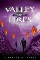 Valley of Fires (Conquered Earth #3)