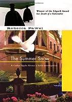 Summer Snow (Soho Crime)