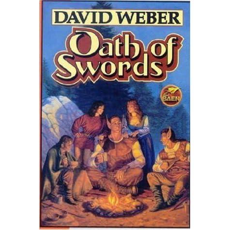 Download Oath Of Swords War God 1 By David Weber
