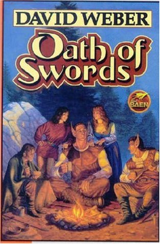 Oath of Swords by David Weber