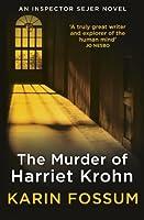The Murder of Harriet Krohn (Inspector Sejer)