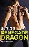 Renegade Dragon (Dragon Heat, #4)