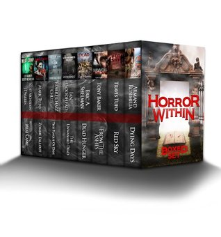 Horror Within : 8 Book Boxed Set