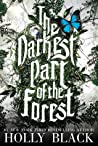 The Darkest Part of the Forest audiobook review