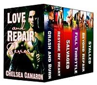 Love and Repair Series Box Set