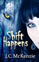 Shift Happens (Carus, #1)
