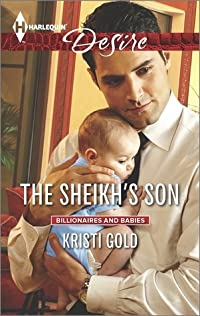The Sheikh's Son