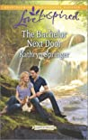 The Bachelor Next Door (Castle Falls, #1)