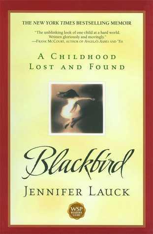 Blackbird by Jennifer Lauck
