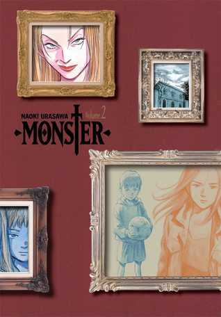 Monster: Perfect Edition, Vol. 2