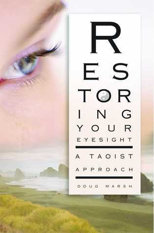 Restoring Your Eyesight- A Taoist App