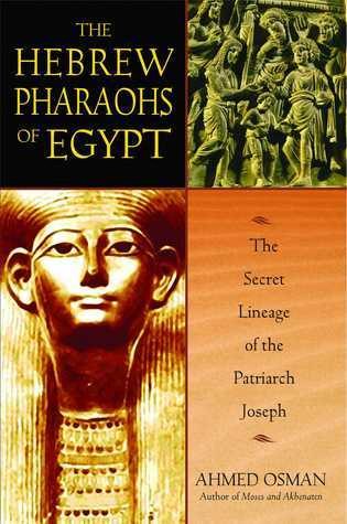 the Hebrew Pharaoh of Egypt