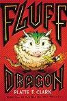 Fluff Dragon (Bad Unicorn, #2)